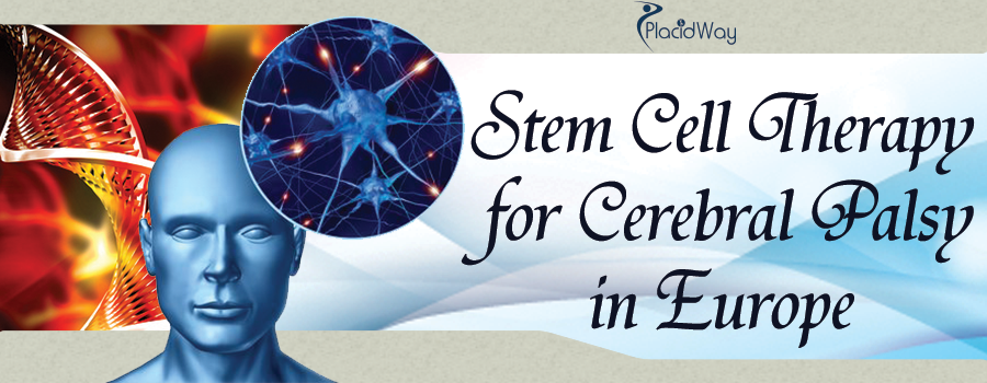 Stem Cell Therapy for Cerebral Palsy in Europe