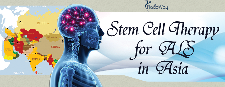 Stem Cell Therapy for ALS in Asia