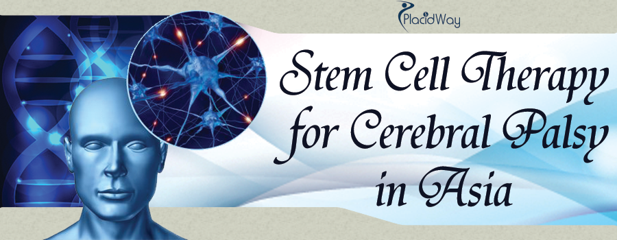 Stem Cell Therapy for Cerebral Palsy in Asia
