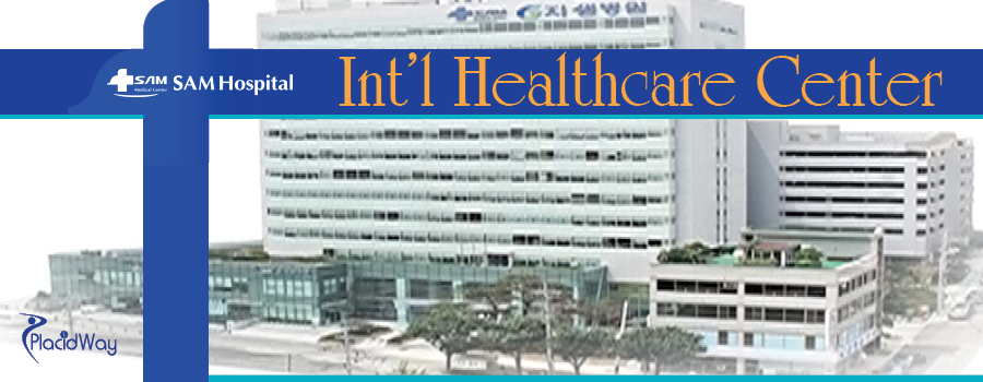 Medical Care for International Patients in Korea