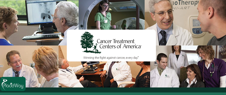 Cancer Treatment Centers of America Tulsa, Oklahoma