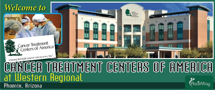Cancer Treatment Centers of America, Western Regional Medical Center, Phoenix, Arizona