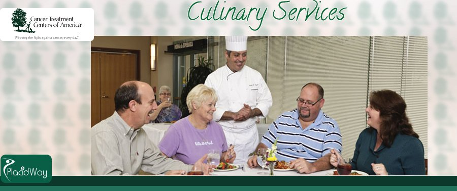 Western Regional Medical, Culinary Services, Phoenix, Arizona