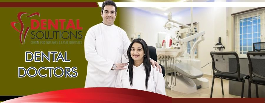 Top Dentists in India