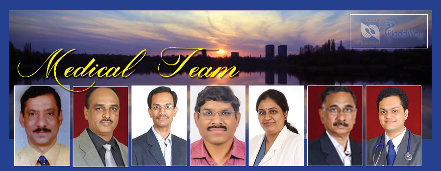 Medical Team Basavatarakam Indo American Cancer Hospital & Research Institute