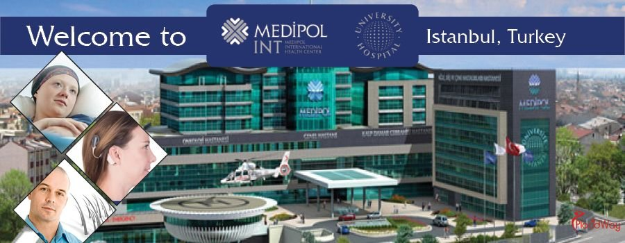 Medical Care in Istanbul, Turkey