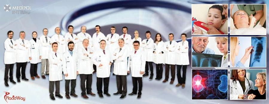 Top Doctors in Istanbul, Turkey