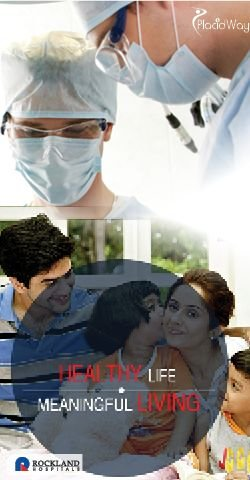 Ortopedic Surgery, Cosmetic Procedures, Heart Surgery in Delhi, India