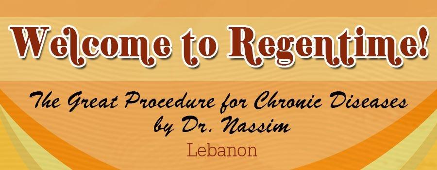 Chronic Diseases Therapy, Anti Aging, Beirut, Lebanon