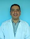 Dr. GABRIEL HERNANDEZ MURILLO, Oral and Maxillofacial Surgeon, Cancun, Mexico