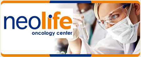 Neolife Oncology Center in Istanbul, Turkey