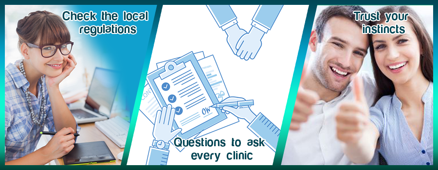 Tips in Choosing your Dental Clinic Abroad