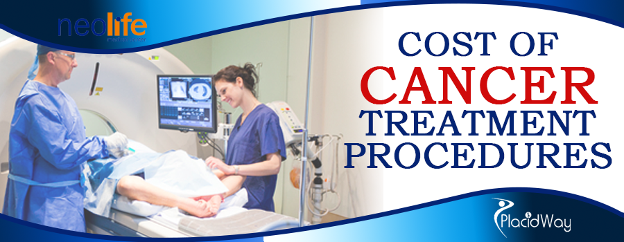 Cost Package of Cancer Treatment Procedures in Neolife, Turkey
