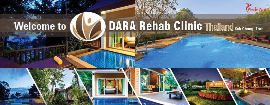 Alcohol and Drug rehab in Thailand