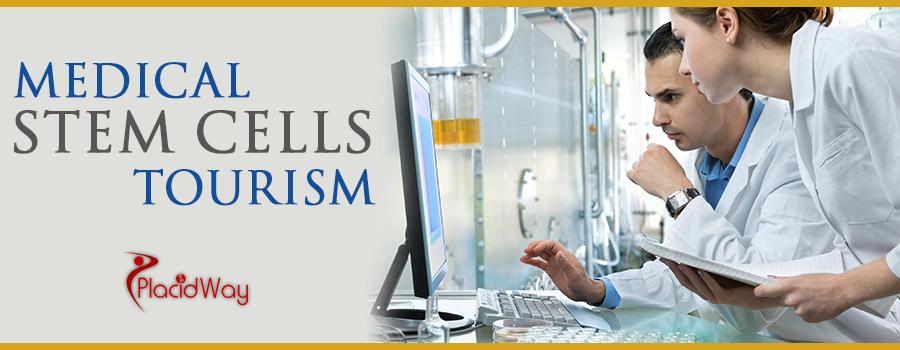 Medical Stem Cell Tourism