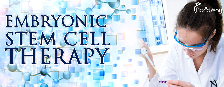 Embryonic Stem Cell Therapy