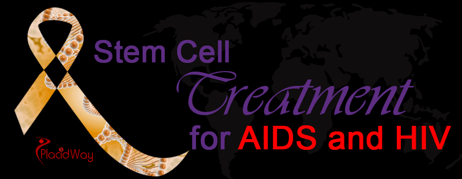 Stem Cell Treatment for AIDS and HIV