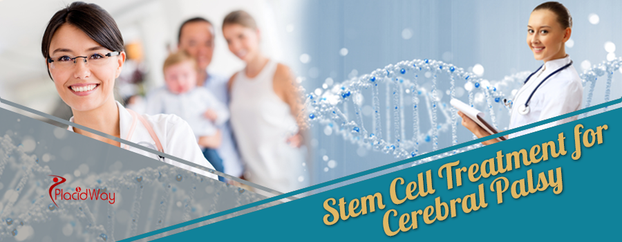 Stem Cell Treatment for Cerebral Palsy