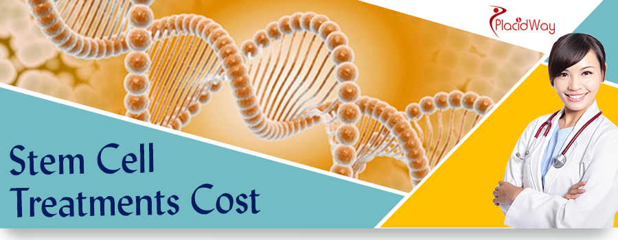 Stem Cell Treatments Cost
