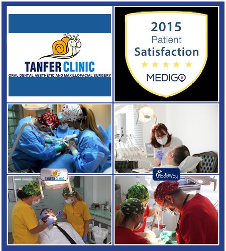Tanfer Clinic, Dental Care in Turkey