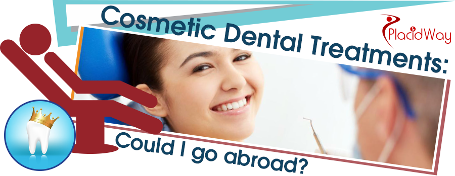 Cosmetic Dental Treatments Abroad