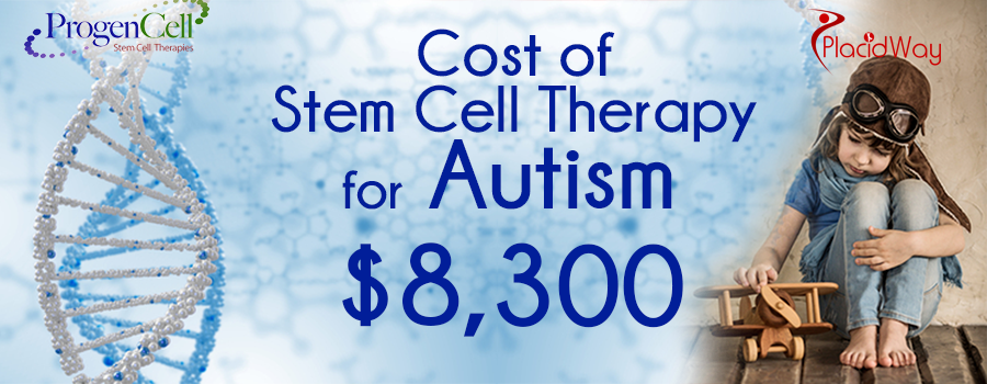 Price Package of Stem Cell Therapy for Autism in Tijuana, Mexico