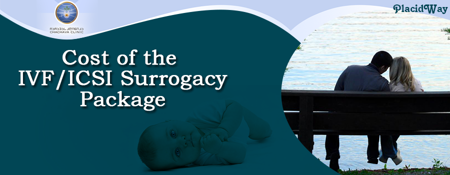Cost of IVF_ICSI Surrogacy Package in Tbilisi, Georgia