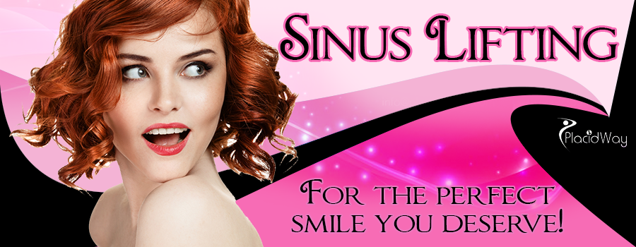 Sinus Lifting Medical Tourism