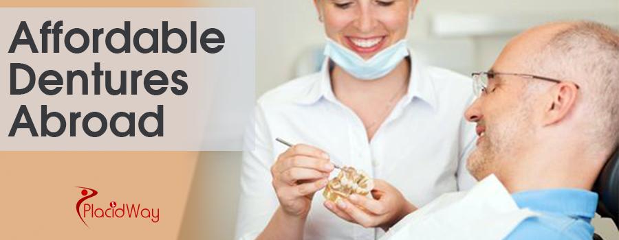 Affordable Dentures Abroad