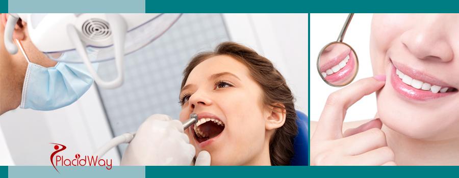 Cosmetic Dentures Repair