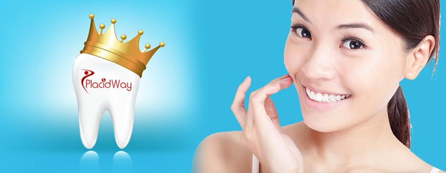 Dental Veneers Procedure