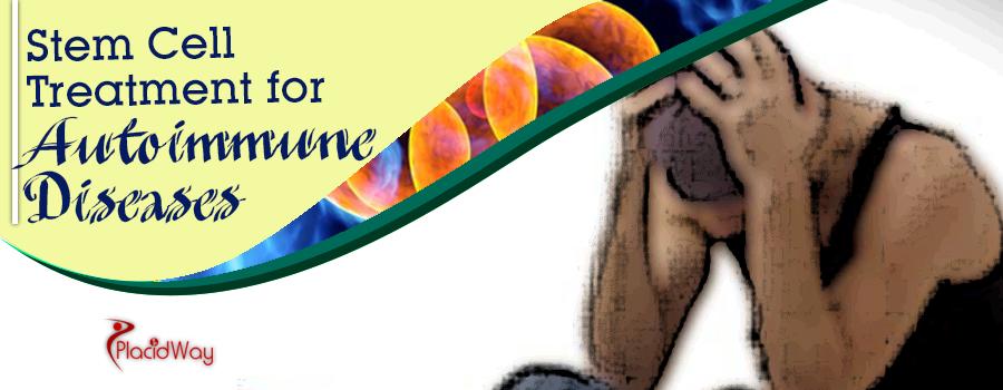 Stem Cell Treatment for Autoimmune Diseases
