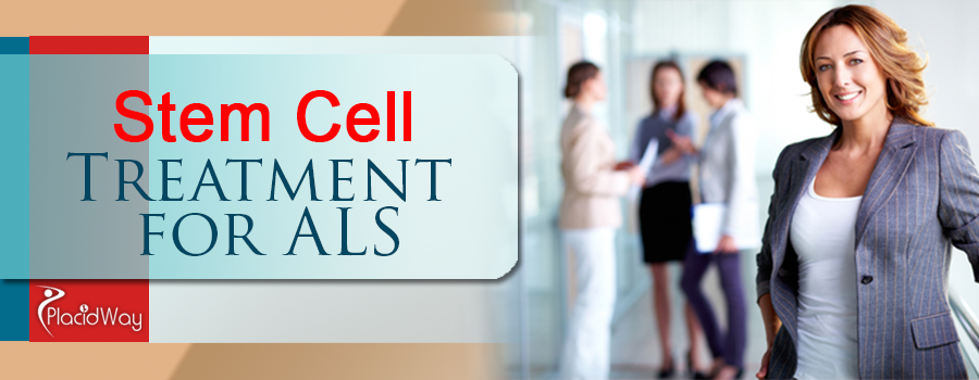 Stem Cell Treatment for ALS