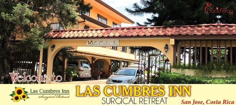 Surgical Recovery Retreat in San Jose, Costa Rica