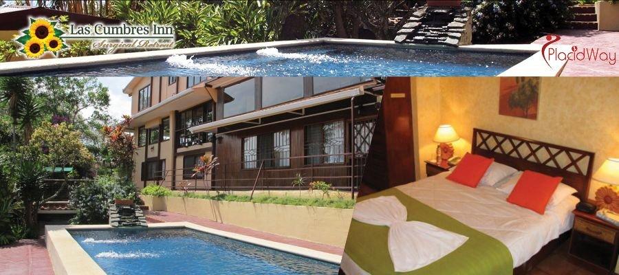 Surgical Retreat Services in San Jose, Costa Rica
