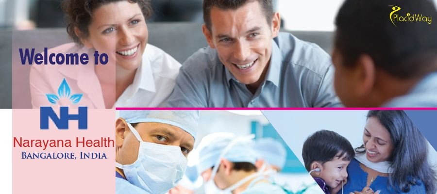 Multispecialty Hospital in India