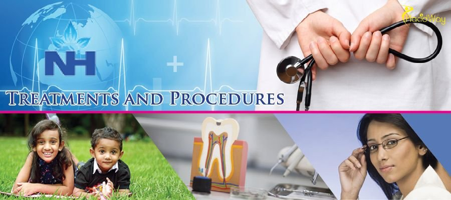 Top Medical Care in India