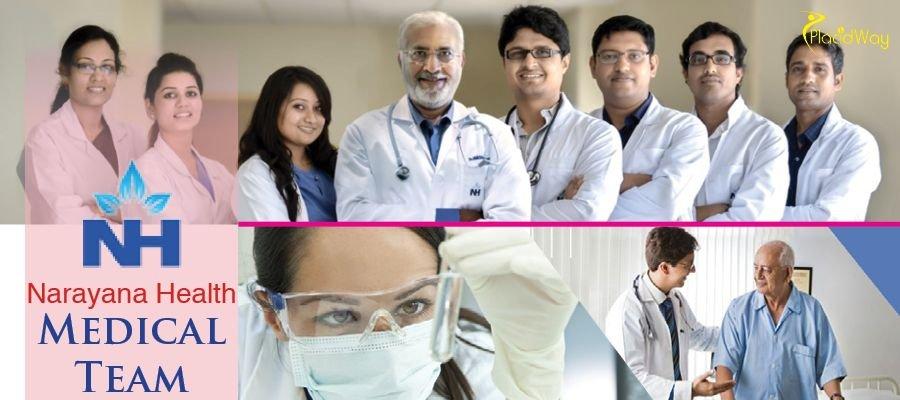 Best Doctors in India