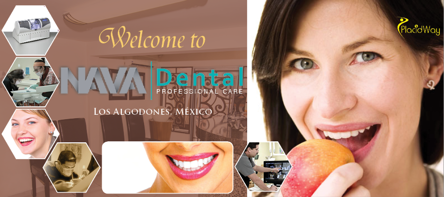 Dental Clinic in Los Algodones, Mexico
