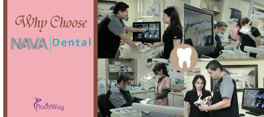 Top Dental Clinic in Los Algodones, Mexico