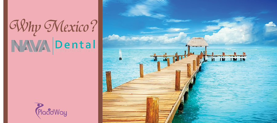 Dental Care in Mexico