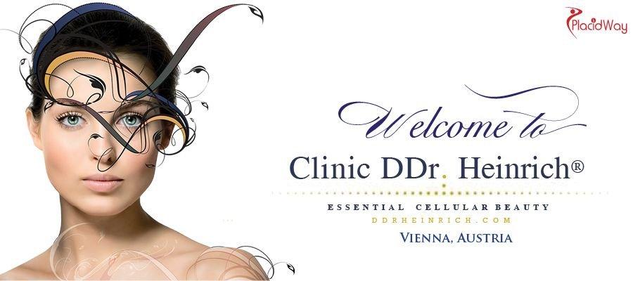 Rejuvenation and Regeneration Clinic in Vienna, Austria
