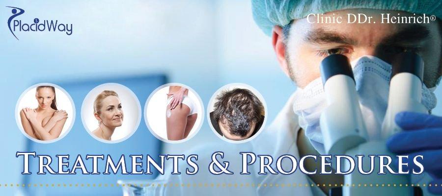 Stem Cell Rejuventation and Regenration Treatments in Vienna, Austria