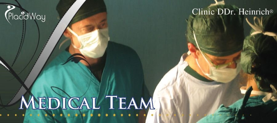 Stem Cell Therapy Specialists in Vienna, Austria