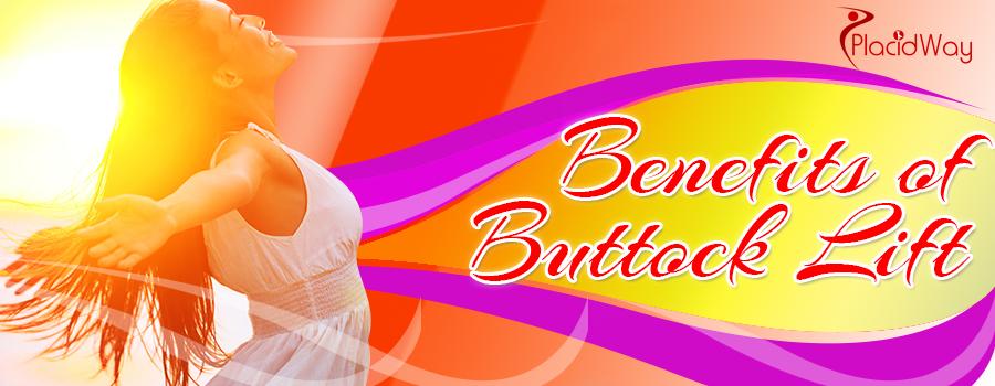 Buttock Lift Surgery