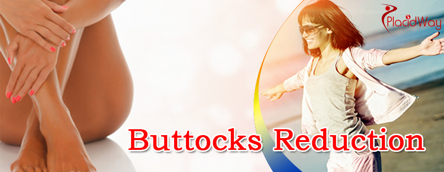 Buttocks Reduction Treatment Abroad