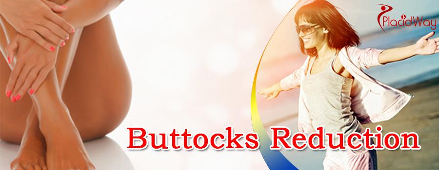 Butt Reduction Surgery