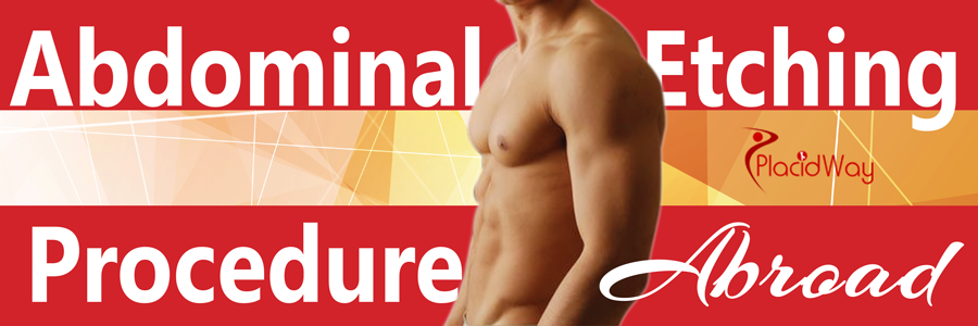 Cosmetic Surgery - Abdominal Etching Treatment Overview