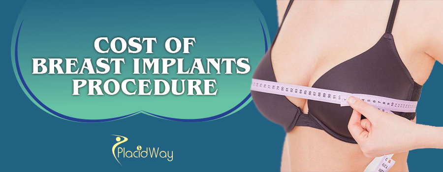 Price Package Breast Implants Procedure
