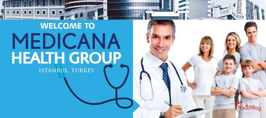 Top Hospitals in Istanbul, Turkey